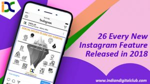 26 Every New Instagram Feature Released in 2018