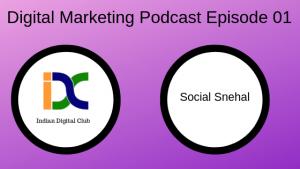IDC Podcast