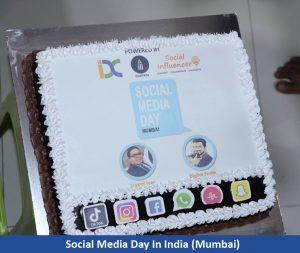 Social Media day in Mumbai 2019