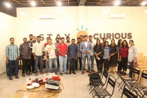 Social media day in chennai