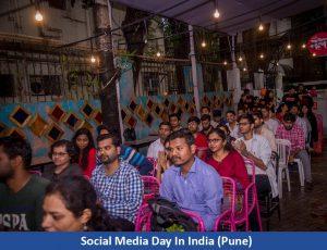 Social Media day in Pune 2019