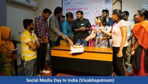 Social Media day in Visakhapatnam 2019